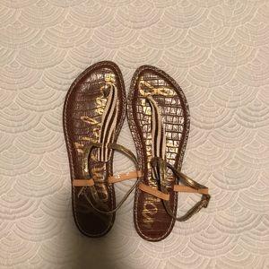 NWT Sam Edelman Sandals - Size 8.5